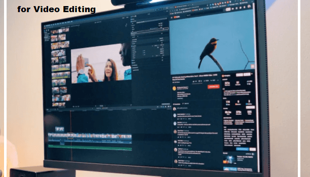 Best Budget 27 Inch Monitor for Video Editing