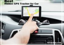 Best Hidden GPS Tracker for Car Long Battery Life