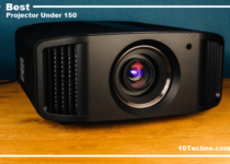 Best Projector Under 150 2021