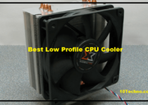 Best Low Profile CPU Cooler for Overclocking