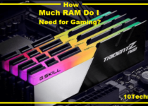How Much RAM Do I Need for Gaming 2021?