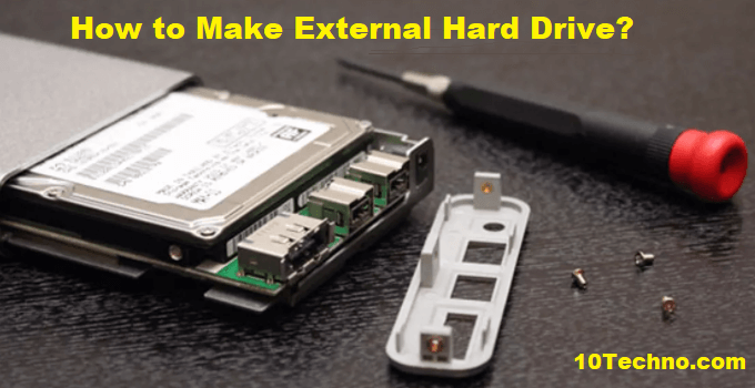 How to Make External Hard Drive Compatible with Mac and PC Without Formatting
