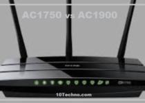 AC1750 vs AC1900