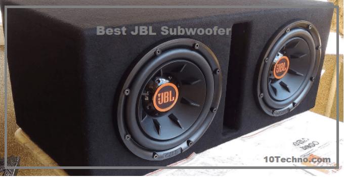 Best JBL 12 inch Subwoofer 1000 Watt